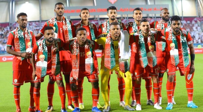 منتخبنا الوطني يتعادل سلبياً مع المنتخب البحريني في أول مبارياته في #خليجي24 