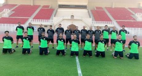 بمشاركة 52 حكماً ختام فعاليات المعسكرات الإعدادية القصيرة للحكام، استعداداً لاستكمال مباريات الموسم الرياضي ٢٠٢٠/٢٠١٩.