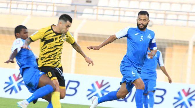 السيب وظفار والسويق والإتحاد في المربع الذهبي لكأس جلالة السلطان المعظم لكرة القدم