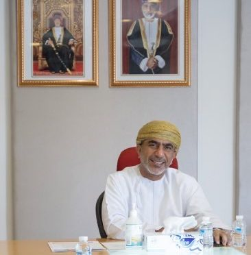 سالمالوهيبي نائباً لرئيس اتحاد كأس الخليج العربي لكرة القدم.